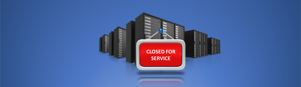 Data Centre Failures