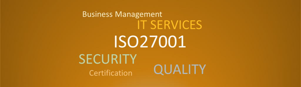 ISO27001 Certification in Data Centres