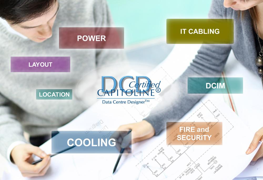DCD Data Centre Design Course: Online or Classroom