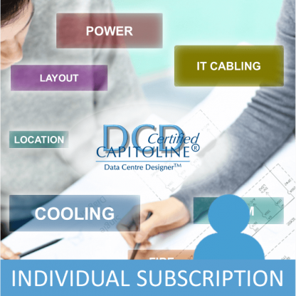 Data Centre Design training Individual Subscription