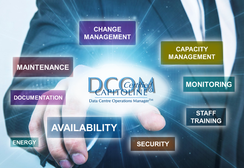 Data Centre Operations Management Training