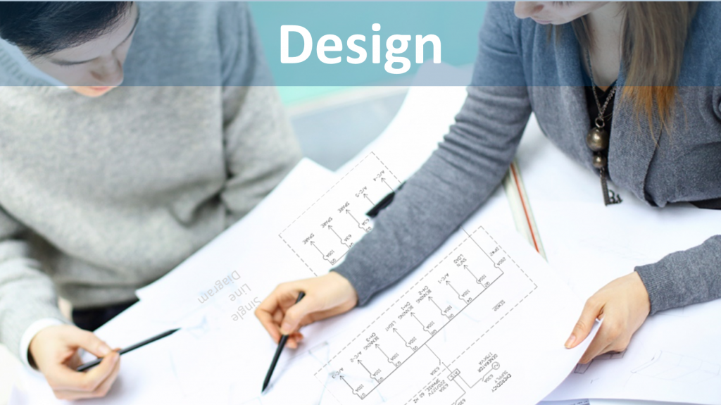 data centre design
