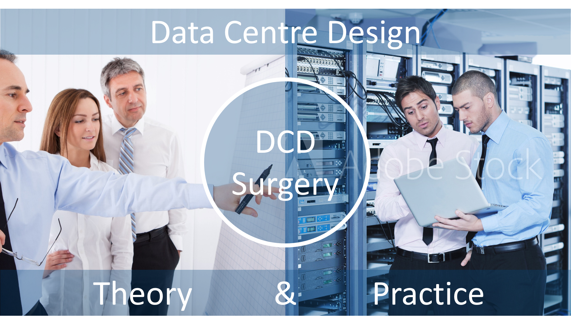 Data Centre Design Surgery