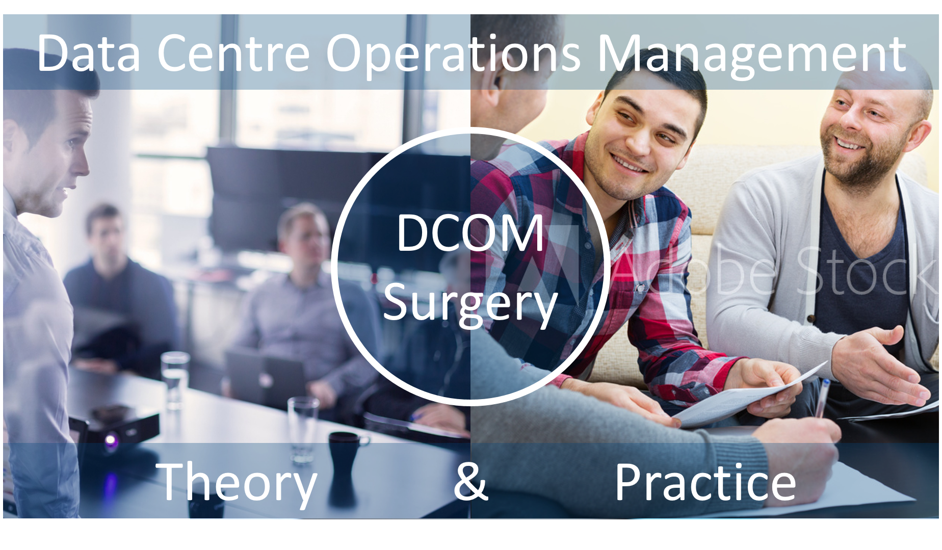 Data Centre Operations Management Surgery