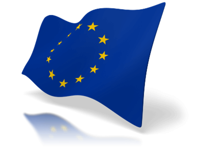 European data center courses