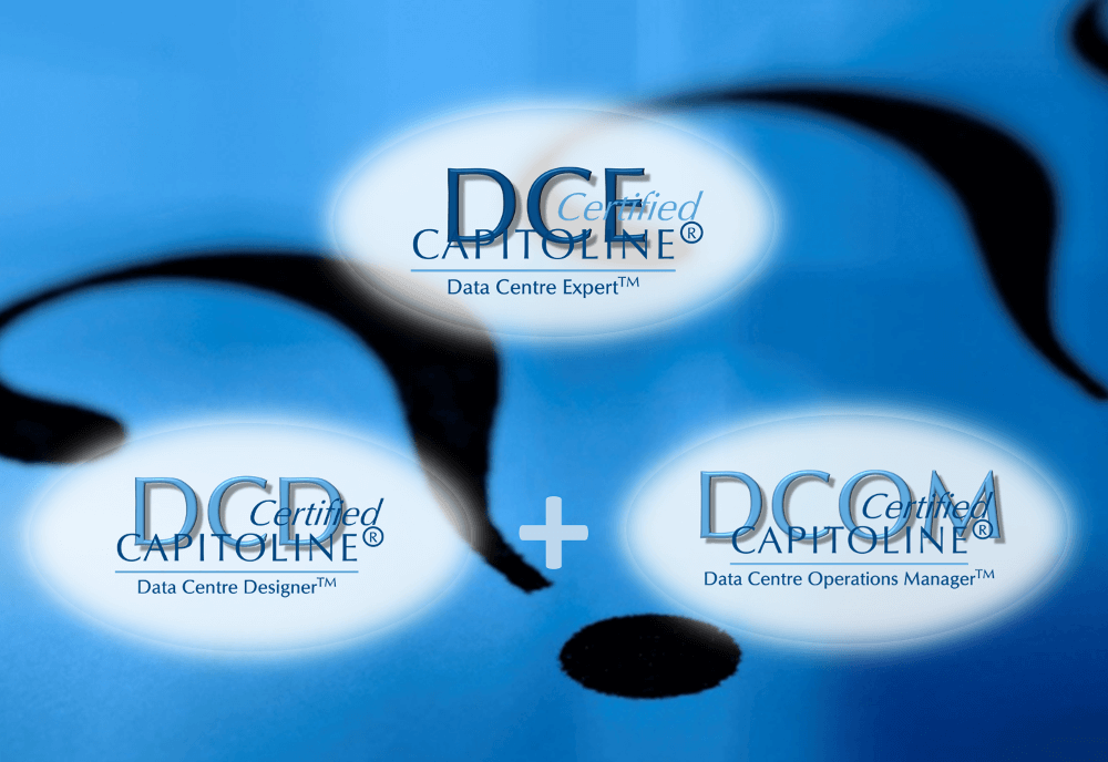DCE Data Centre Expert Course