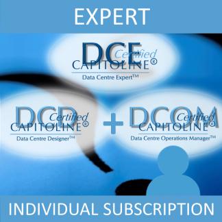 DCOM Certified Data Centre Operations Management Online