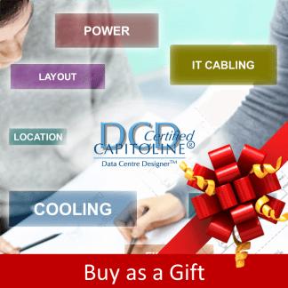 Gift Voucher for DCOM Certified Data Centre Operations Management